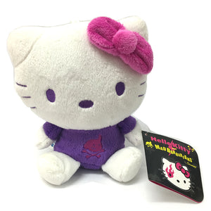 Hello Kitty 15cm Plush Soft Toy [pink bow]