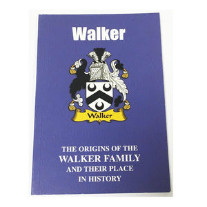 Turner Family Surname Origins and History Pocketbook