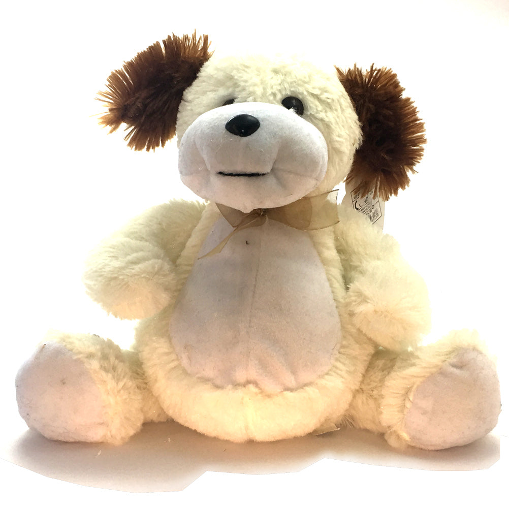 Pot Belly Dog Soft Toy [9