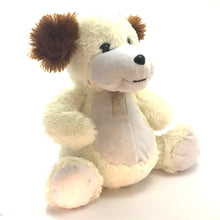 "Pot Belly Dog Soft Toy [9""] [Toy]"