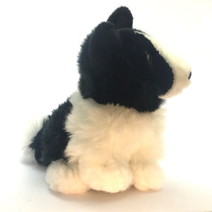 "Farmyard Series 7"" Collie Dog Soft Toy"
