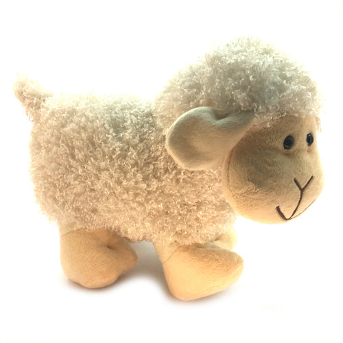 Wales Supersoft Sheep Soft Toy [8inch] wp155
