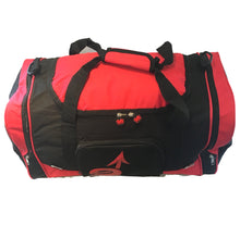 Wales Dragontail Sports Bag Holdall [wr28]