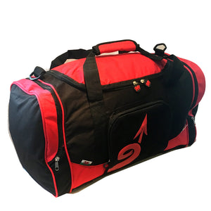 Wales Dragontail Sports Bag Holdall [wr28] 1