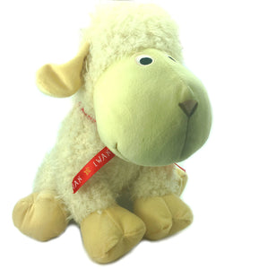 Iwan Welsh Sheep Soft Toy [large/30cm]