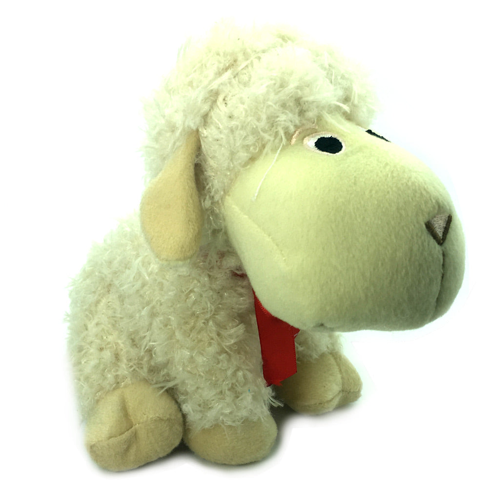 Iwan Welsh Sheep Soft Toy [small 5-6