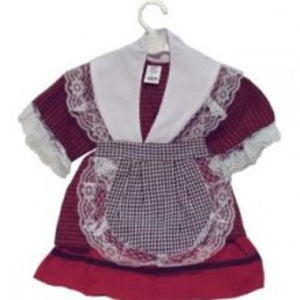 Welsh Lady Traditional Costume Set [girls].2