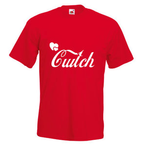Wales Curly Cwtch Loose-Fit Unisex T-Shirt