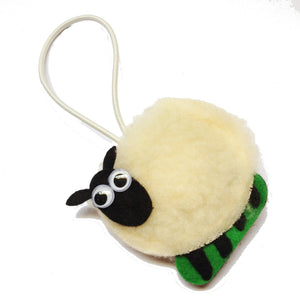 Wales Welsh Sheep 'Mountain Breeze' Air Freshener