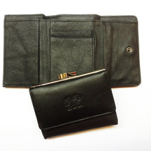 Wales Embossed Dragon Foldout Purse [wx136]