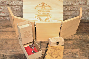 The Ultimate Dungeon Master Gift Set