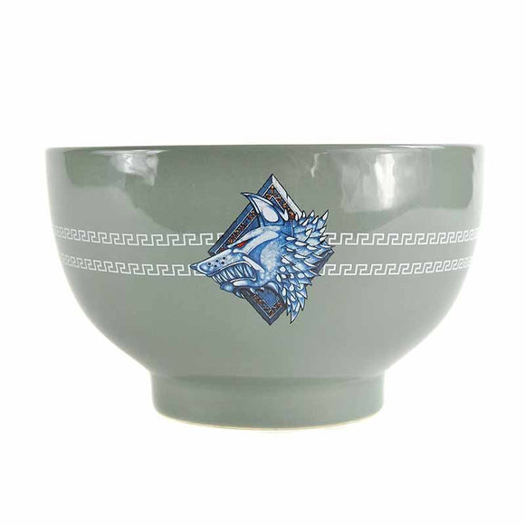 Warhammer Space Wolves Ceramic Bowl