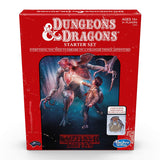 D&D Starter Set - Stranger Things Edition - Dungeons & Dragons - Fandomonium