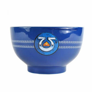 Warhammer Ultramarines Ceramic Bowl - Free Delivery By Fandomonium