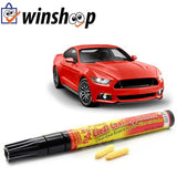 Fix IT Pro ! Le stylo efface rayures pour carrosseries de voitures