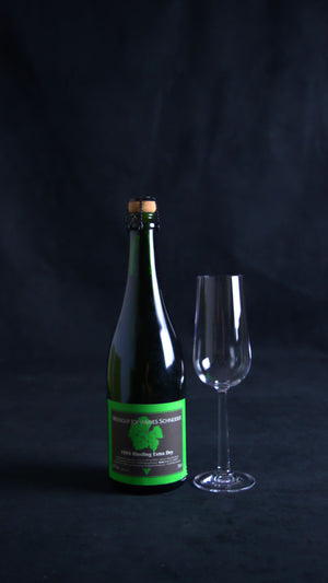 1994 Riesling Sekt Extra Dry