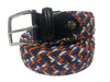 Cotton Stretch Belt Beachside