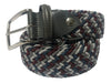 Cotton Stretch Belt Patriot