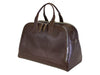 Marco Polo Luxury Travel Bag Brown