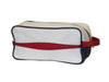 Atletico Accessory Pouch White/Red/Navy
