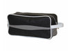 Atletico Accessory Pouch Black/Gray/White