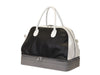 Atletico Club Travel Bag Black/Gray/White