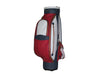 Atletico Golf Bag White/Red/Navy