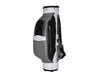 Atletico Golf Bag Black/Gray/White