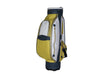 Atletico Golf Bag White/Yellow/Navy