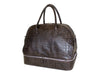 Everglades Club Travel Bag Brown
