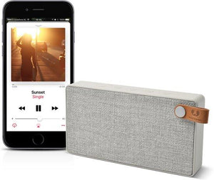 Fresh 'N Rebel Rockbox Slice Bluetooth Speaker Bluetooth Speaker Fresh 'n Rebel