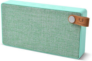 Fresh 'N Rebel Rockbox Slice Bluetooth Speaker Bluetooth Speaker Fresh 'n Rebel Peppermint
