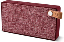Fresh 'N Rebel Rockbox Slice Bluetooth Speaker Bluetooth Speaker Fresh 'n Rebel Ruby