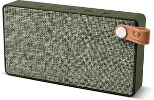 Fresh 'N Rebel Rockbox Slice Bluetooth Speaker Bluetooth Speaker Fresh 'n Rebel Army