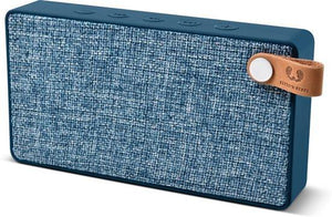 Fresh 'N Rebel Rockbox Slice Bluetooth Speaker Bluetooth Speaker Fresh 'n Rebel Indigo