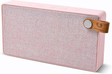 Fresh 'N Rebel Rockbox Slice Bluetooth Speaker Bluetooth Speaker Fresh 'n Rebel Cupcake