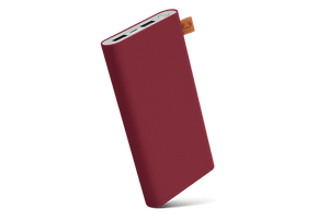 Fresh 'N Rebel Powerbank 12000mAh Powerbank Fresh 'n Rebel Ruby