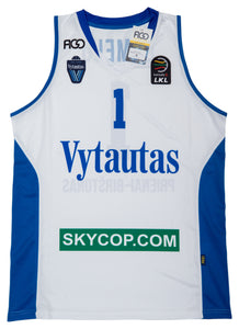 LaMelo Ball BC Vytautas Official Jersey