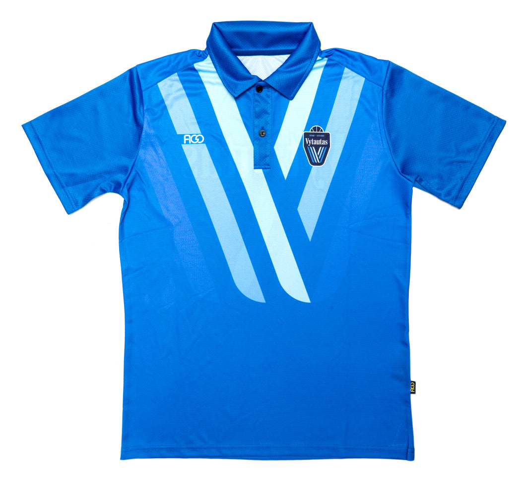 BC Vytautas Official Supporter Polo Shirt - Preorder