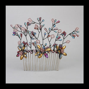 The Garden Of Eden Hair Comb