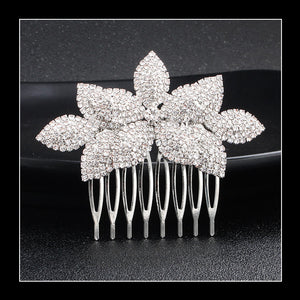 The Lotus Haircomb