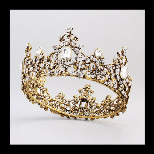 The Queens Crown