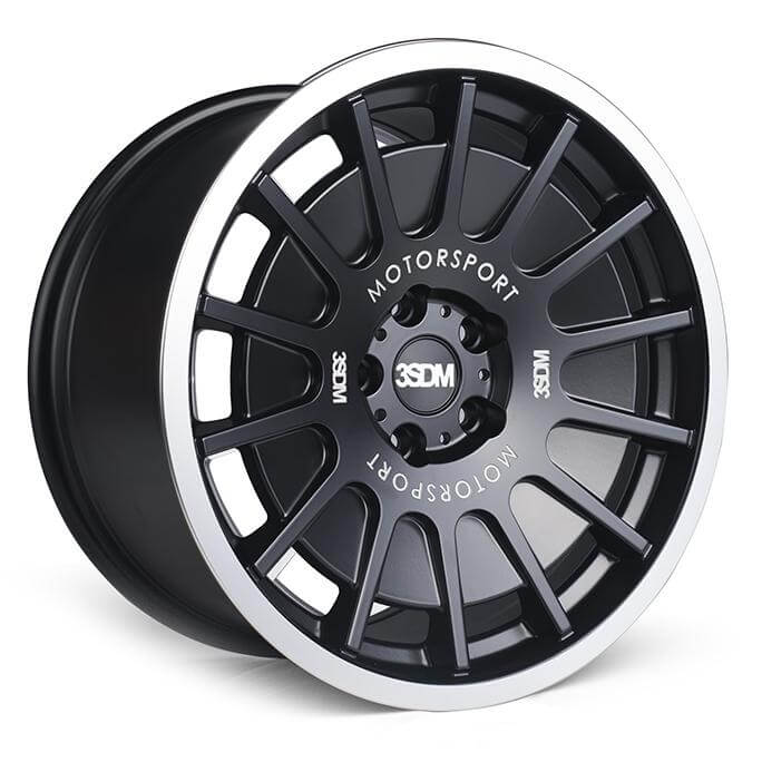 3SDM Wheels 0.66