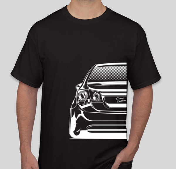 11-16 Rear End Shirt