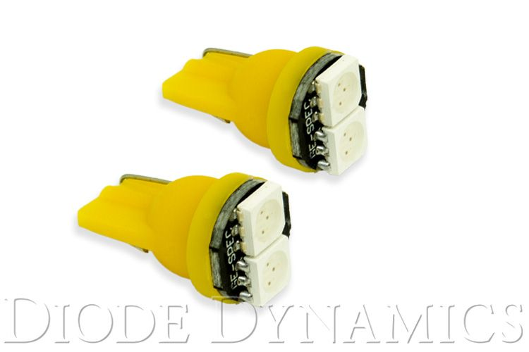 11-13 Chevrolet Cruze Sidemarker LEDs (pair)