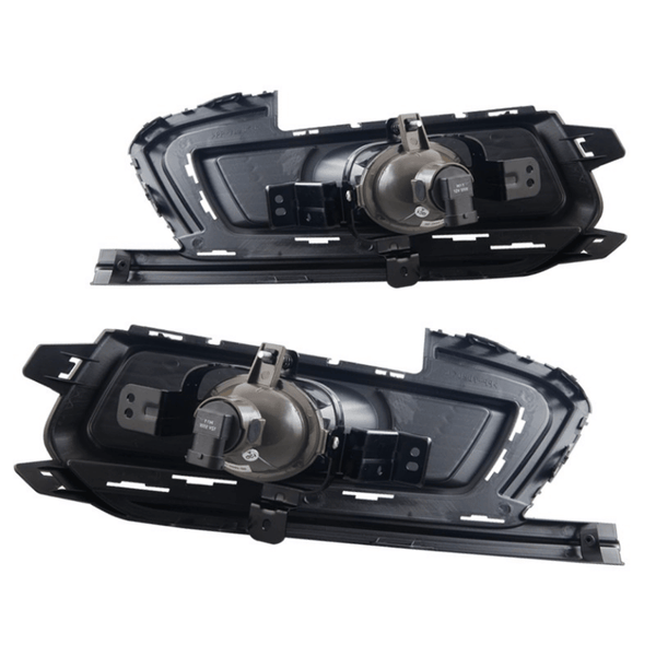 15-16 Chevrolet Cruze Winjet Factory Style Fog Lights