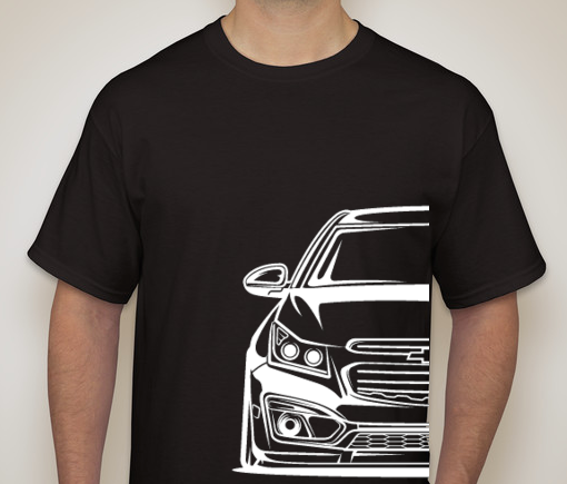 15-16 Front End Shirt