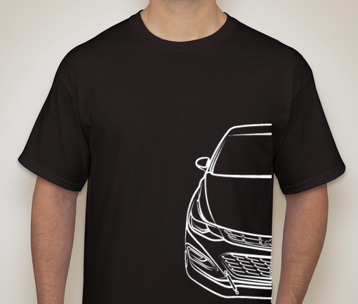 16-18 Front End Shirt
