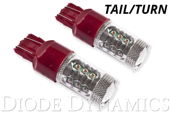11-18 Chevrolet Cruze Rear Turn Signal LEDs (pair)