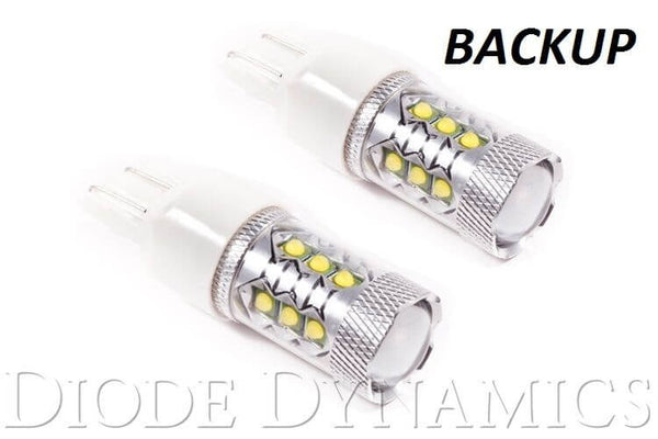 16-19 Chevrolet Cruze Hatchback Backup LEDs (pair)